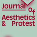 The Journal of Aesthetics & Protest, Yaz 2014
